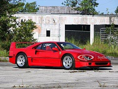 1991 Ferrari F40 for sale 101561472