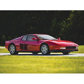 1991 Ferrari Testarossa for sale 101286785