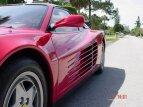 1991 Ferrari Testarossa for sale 100952661