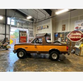 1991 Ford Bronco for sale 101383437