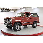1991 Ford Bronco for sale 101597602