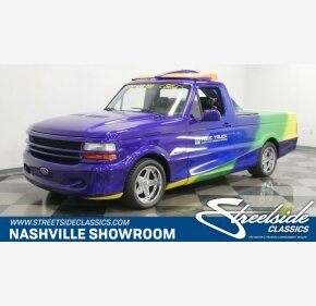 1991 Ford F150 2WD Regular Cab for sale 101202005