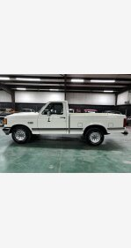 1991 Ford F150 2WD Regular Cab for sale 101290904