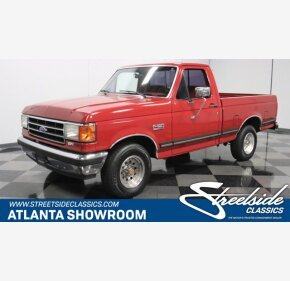1991 Ford F150 for sale 101400708