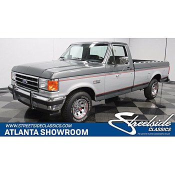 1991 Ford F150 for sale 101431619