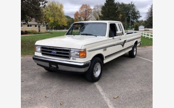 1991 Ford F150 for sale 101624113