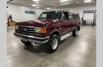 1991 Ford F250 for sale 101429766