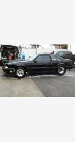 1991 Ford Mustang for sale 101091621