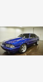 1991 Ford Mustang LX V8 Hatchback for sale 101108522