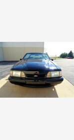 1991 Ford Mustang LX V8 Convertible for sale 101132935