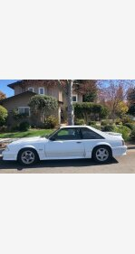 1991 Ford Mustang for sale 101138663