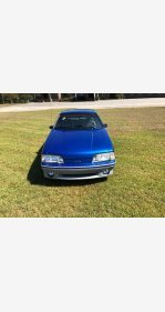 1991 Ford Mustang GT Hatchback for sale 101223544