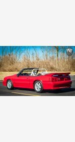 1991 Ford Mustang GT for sale 101299297