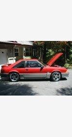 1991 Ford Mustang GT Hatchback for sale 101314895