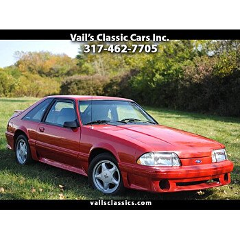 1991 Ford Mustang for sale 101389566