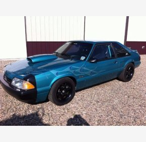 1991 Ford Mustang for sale 101411124