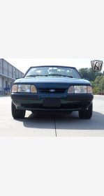 1991 Ford Mustang for sale 101411862