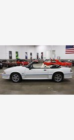 1991 Ford Mustang GT for sale 101413441