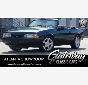 1991 Ford Mustang for sale 101466261