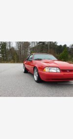 1991 Ford Mustang for sale 101475712