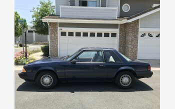 1991 Ford Mustang LX Coupe for sale 101525675