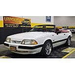 1991 Ford Mustang for sale 101580647