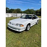 1991 Ford Mustang Coupe for sale 101617363