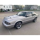 1991 Ford Mustang for sale 101617472