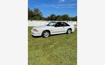 1991 Ford Mustang for sale 101623298