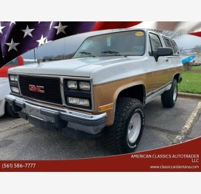 1991 GMC Jimmy for sale 101340865