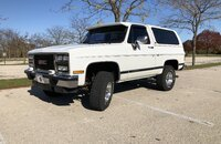 1991 GMC Jimmy 4WD for sale 101229412