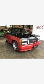 1991 GMC Sierra 1500 2WD Regular Cab for sale 101117380