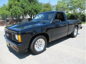 1991 GMC Sonoma 2WD Regular Cab for sale 101505198