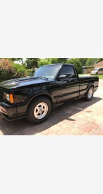 1991 GMC Syclone for sale 100875805