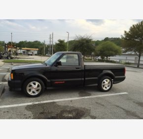 1991 GMC Syclone for sale 101095139