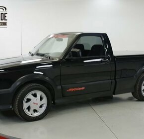 1991 GMC Syclone for sale 101125991