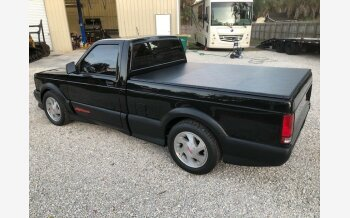 1991 GMC Syclone for sale 101334116