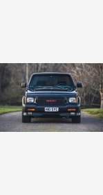 1991 GMC Syclone for sale 101415682