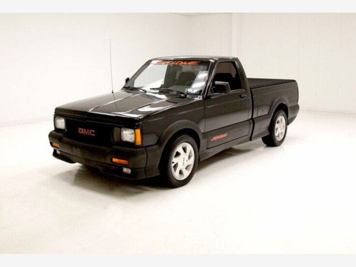 1991 GMC Syclone for sale 101529450