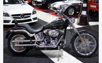 1991 Harley-Davidson Dyna for sale 200723686