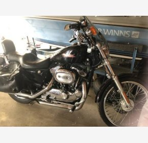 1991 Harley-Davidson Sportster for sale 200794218