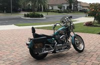 1991 Harley-Davidson Sportster for sale 200816600