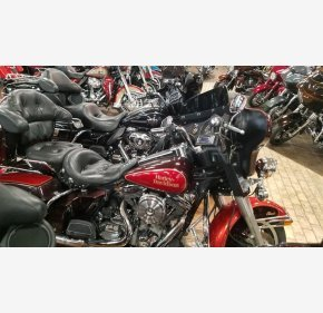 1991 Harley-Davidson Touring for sale 200704526