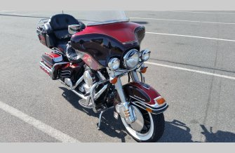 1991 Harley-Davidson Touring Electra Glide Ultra Classic for sale 200732970