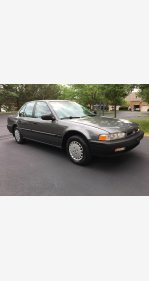 1991 Honda Accord Sedan for sale 101081650