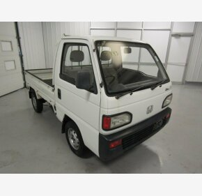1991 Honda Acty for sale 101013672