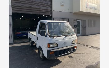 1991 Honda Acty for sale 101195266