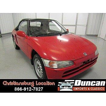 1991 Honda Beat for sale 101013728