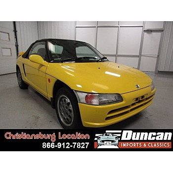 1991 Honda Beat for sale 101013730