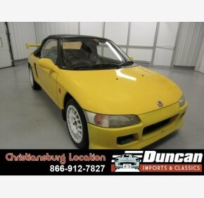 1991 Honda Beat for sale 101013732